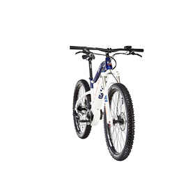 HAIBIKE SDURO HardSeven 5.0 Elcykel MTB Hardtail blå/vit